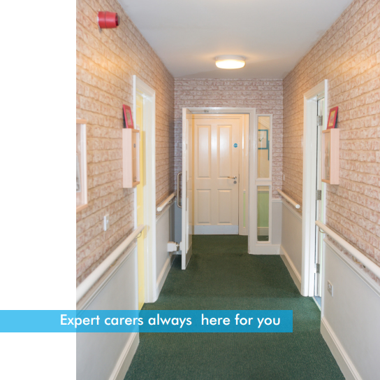 Brierfield Care Home, Felixstowe