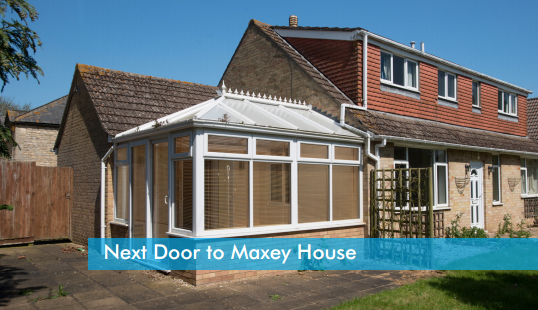 Maxey Lodge Care Home, Deeping Gate, Peterborough